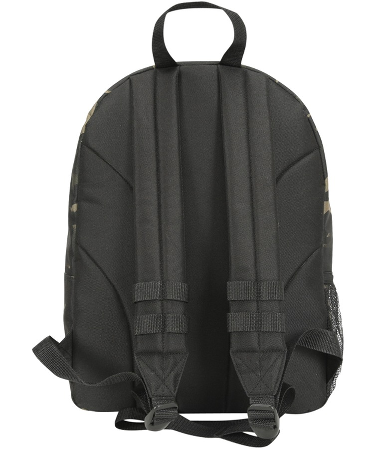 Batoh Street Pack 18ltr MT Black