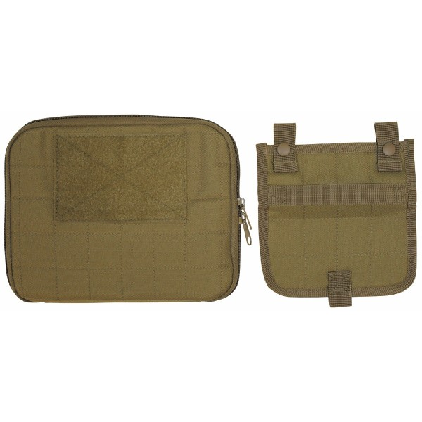 "Pouzdro na tablet ""MOLLE"" coyote"