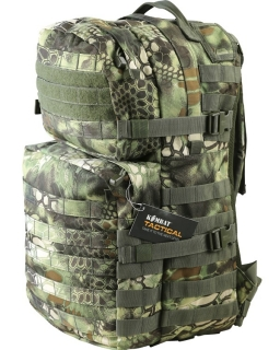 Taktický batoh Medium Molle Assault Pack raptor kam Jungle